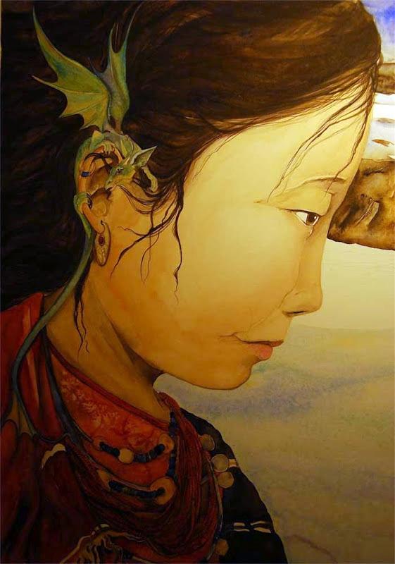 Jackie Morris - Tutt'Art@ (37)